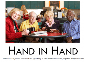 Hand In Hand Day Center @ Monroe United Methodist Church