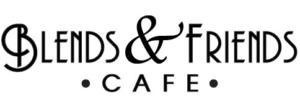 Monday's ~ Blends & Friends Cafe